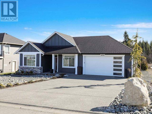 House for sale at 4018 Southwalk Dr Courtenay British Columbia - MLS: 467269