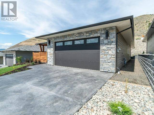 House for sale at 4019 Rio Vista Wy Kamloops British Columbia - MLS: 154579
