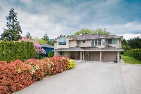 House for sale at 40190 Diamond Head Rd Squamish British Columbia - MLS: R2349226