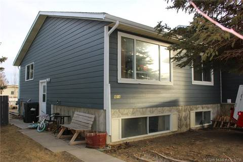 Townhouse for sale at 401 8 St Picture Butte Alberta - MLS: LD0182755