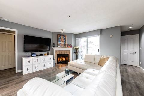 Condo for sale at 3680 Rae Ave Unit 401B Vancouver British Columbia - MLS: R2408379