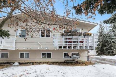 Townhouse for sale at 401 Windsor Ave Northwest Turner Valley Alberta - MLS: C4286835