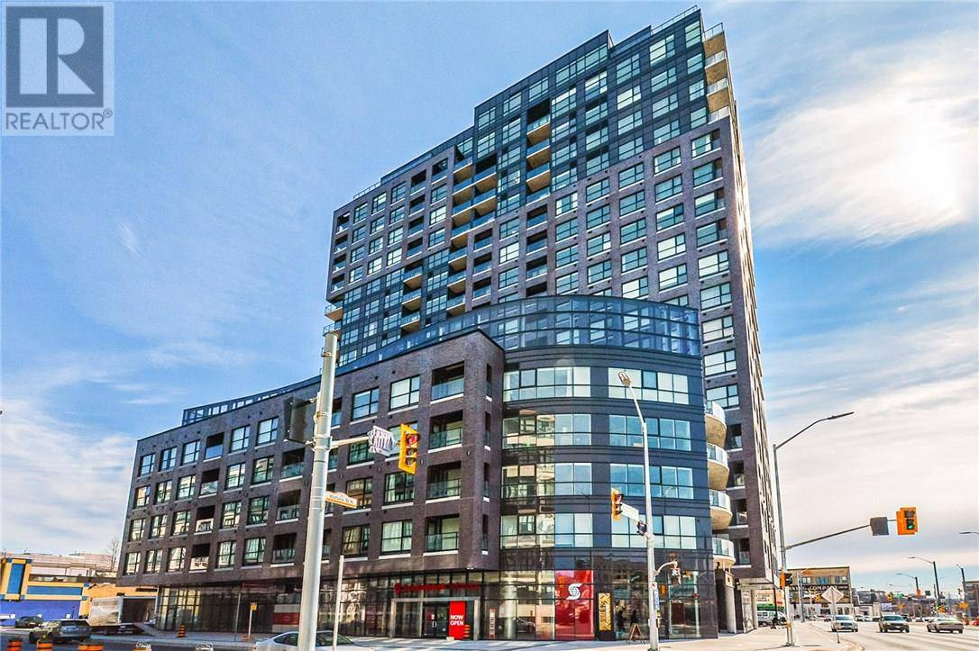 Condo for sale at 1 Victoria St South Unit 402 Kitchener Ontario - MLS: 30753831