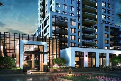 Condo for sale at 10 Eva Rd Unit 402 Toronto Ontario - MLS: W4530682