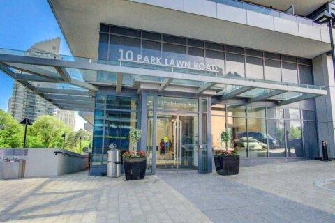 Condo for sale at 10 Parklawn Rd Unit 402 Toronto Ontario - MLS: W4999060
