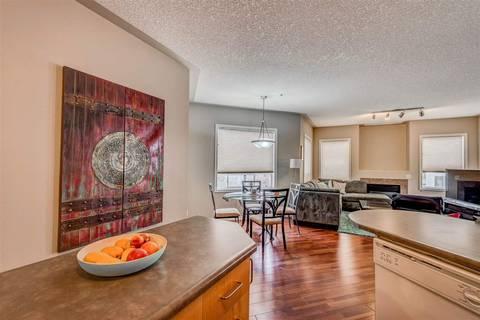 Condo for sale at 10046 110 St Nw Unit 402 Edmonton Alberta - MLS: E4160344