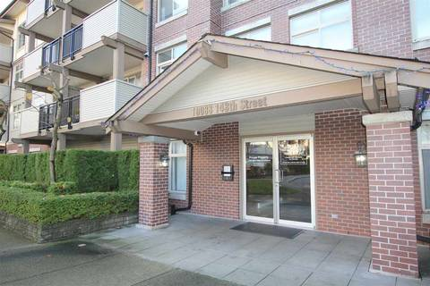 Condo for sale at 10088 148 St Unit 402 Surrey British Columbia - MLS: R2429851