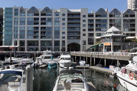 Condo for sale at 1012 Beach Ave Unit 402 Vancouver British Columbia - MLS: R2396388