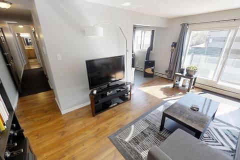 Condo for sale at 10145 113 St Nw Unit 402 Edmonton Alberta - MLS: E4164474