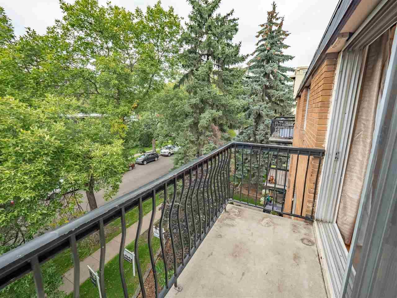 Condo for sale at 10165 113 St Nw Unit 402 Edmonton Alberta - MLS: E4169670