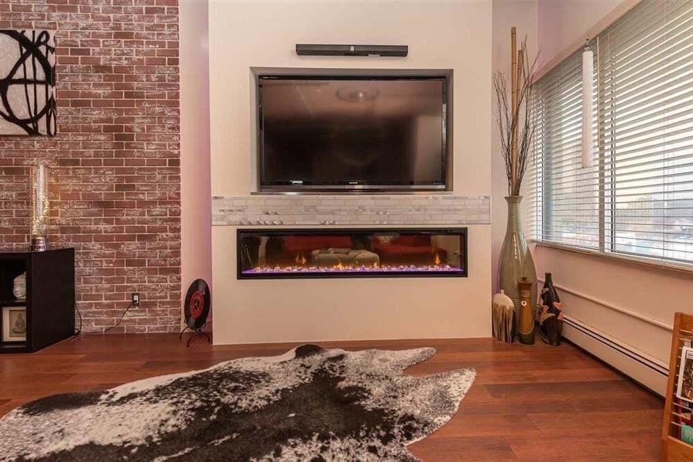 Condo for sale at 10179 105 St NW Unit 402 Edmonton Alberta - MLS: E4208766