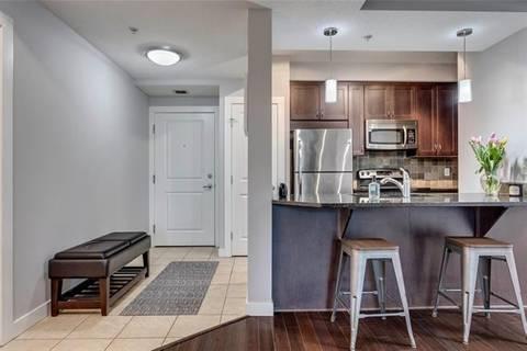 Condo for sale at 108 25 Ave Southwest Unit 402 Calgary Alberta - MLS: C4283240
