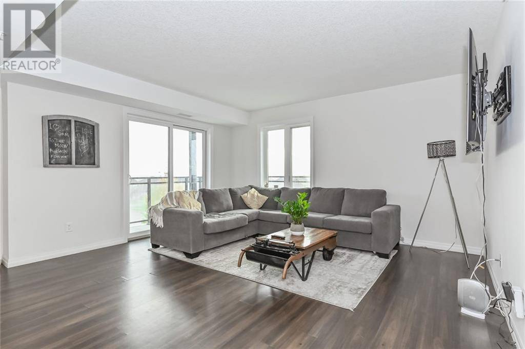Condo for sale at 108 Summit Ridge Dr Unit 402 Guelph Ontario - MLS: 30775215