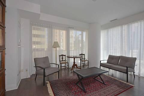 Condo for sale at 1080 Bay St Unit 402 Toronto Ontario - MLS: C4644160
