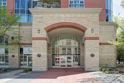 Condo for sale at 110 7 St Southwest Unit 402 Calgary Alberta - MLS: C4249386
