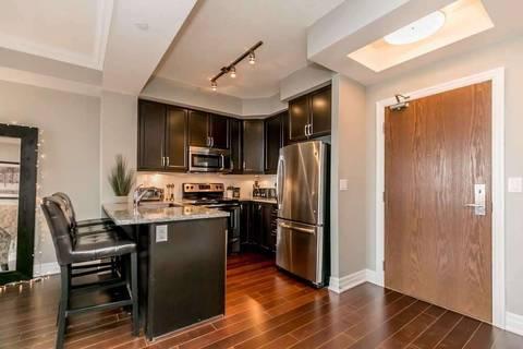 Condo for sale at 111 Civic Square Gt Unit 402 Aurora Ontario - MLS: N4432326