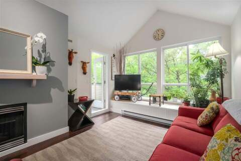 Condo for sale at 1111 Lynn Valley Rd Unit 402 North Vancouver British Columbia - MLS: R2457558