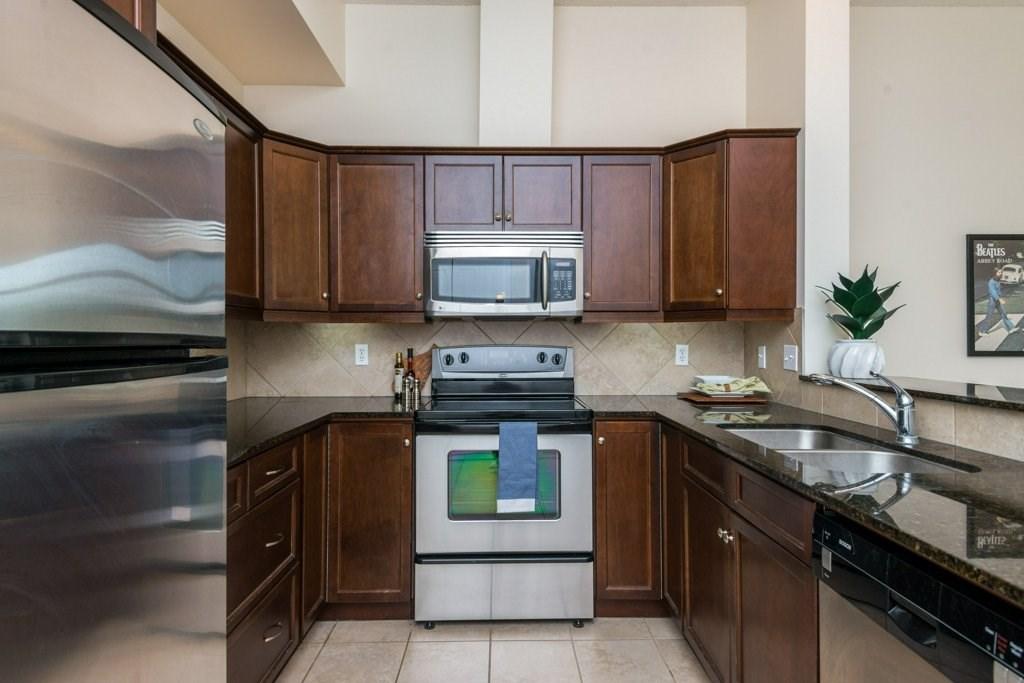 For Sale: 402 - 11120 68 Avenue, Edmonton, AB   2 Bed, 2 Bath Condo for $384,900. See 30 photos!