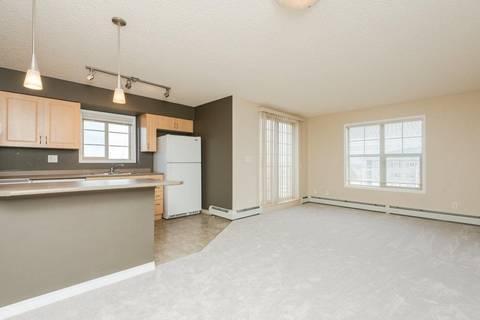 Condo for sale at 11445 Ellerslie Rd Sw Unit 402 Edmonton Alberta - MLS: E4152285