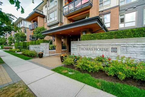 Condo for sale at 1150 Kensal Pl Unit 402 Coquitlam British Columbia - MLS: R2382420