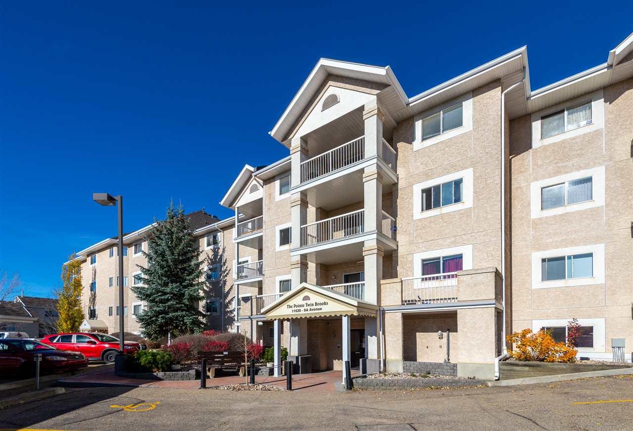 Buliding: 11620 9a Avenue, Edmonton, AB