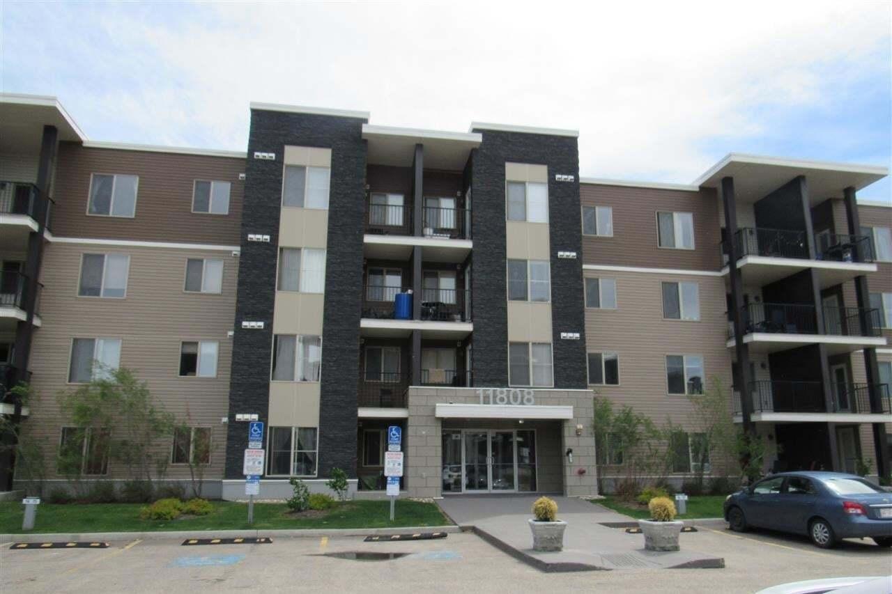 402 - 11808 22 Avenue SW, Edmonton | Image 1