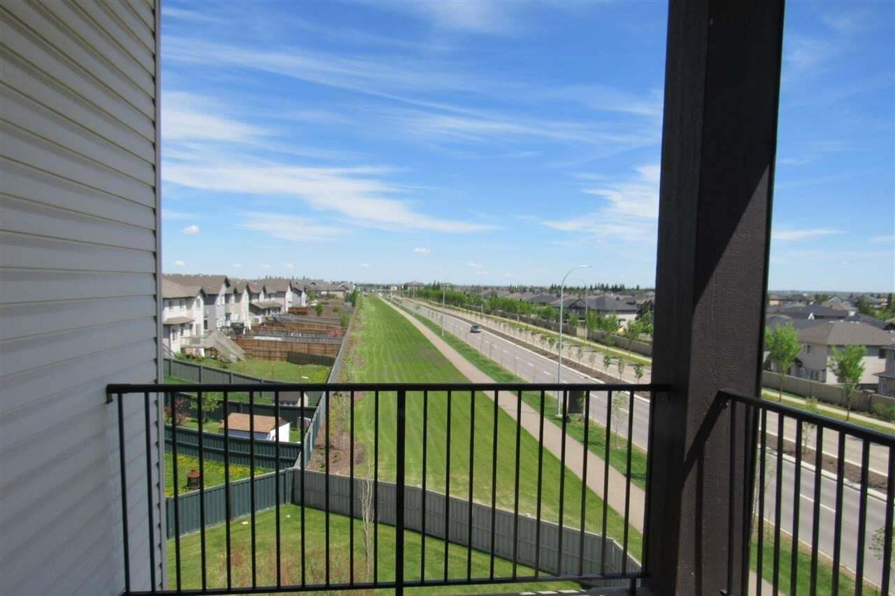 Condo for sale at 11808 22 Av SW Unit 402 Edmonton Alberta - MLS: E4208632