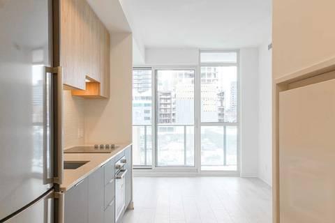 Apartment for rent at 120 Parliament St Unit 402 Toronto Ontario - MLS: C4673185
