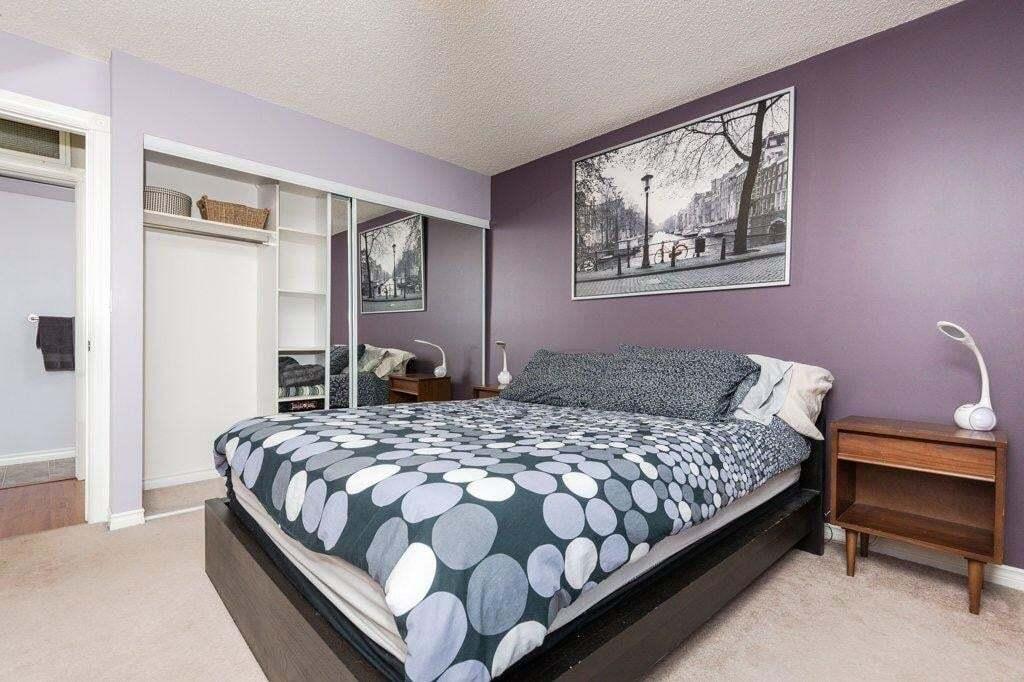 Condo for sale at 12110 106 Av NW Unit 402 Edmonton Alberta - MLS: E4203201