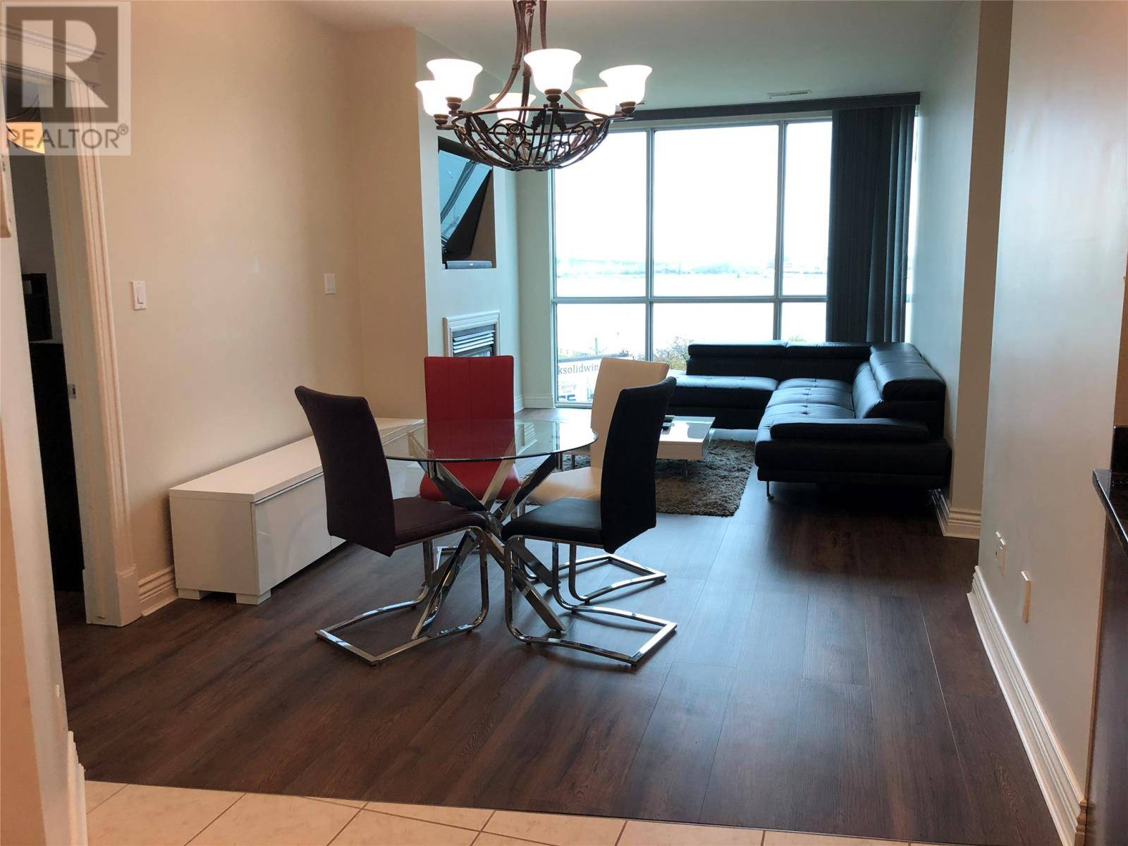 Apartment for rent at 1225 Riverside Dr West Unit 402 Windsor Ontario - MLS: 19027863