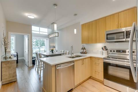 Condo for sale at 12460 191 St Unit 402 Pitt Meadows British Columbia - MLS: R2436076