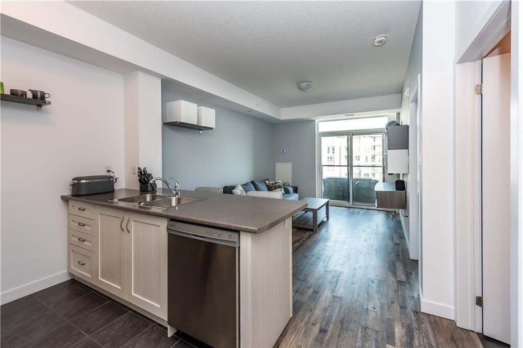 Condo for sale at 125 Shoreview Pl Unit 402 Stoney Creek Ontario - MLS: H4090297