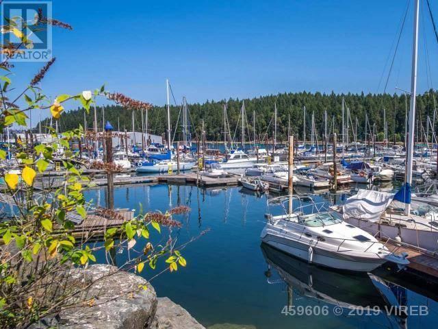 Condo for sale at 1250 Stewart Ave Unit 402 Nanaimo British Columbia - MLS: 459606
