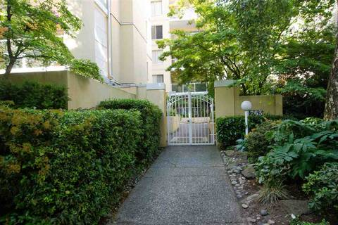 Condo for sale at 1263 Barclay St Unit 402 Vancouver British Columbia - MLS: R2379109
