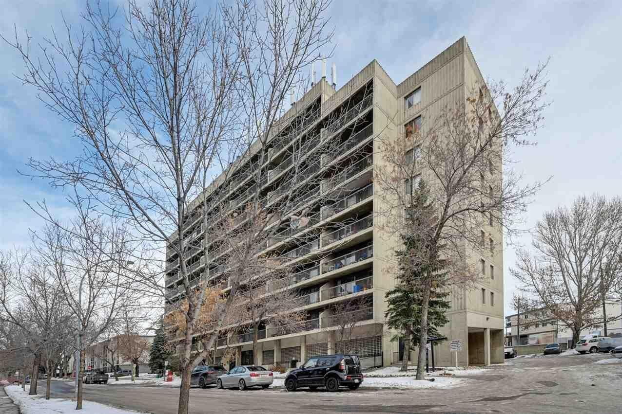 Condo for sale at 12841 65 St NW Unit 402 Edmonton Alberta - MLS: E4222171