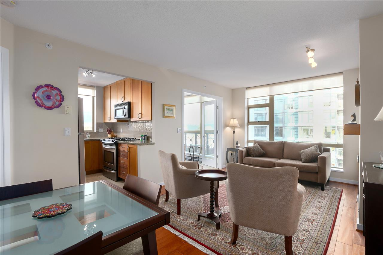 Removed: 402 - 1316 West 11th Avenue, Vancouver, BC - Removed on 2020-02-28 04:42:06