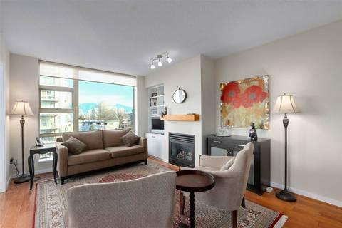Condo for sale at 1316 11th Ave W Unit 402 Vancouver British Columbia - MLS: R2435380