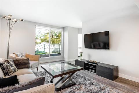 Condo for sale at 1323 Homer St Unit 402 Vancouver British Columbia - MLS: R2413246