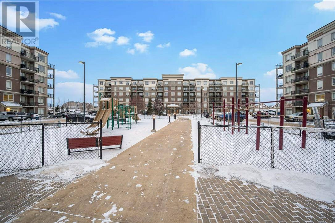 Condo for sale at 136 Sandpiper Dr Unit 402 Fort Mcmurray Alberta - MLS: fm0191226