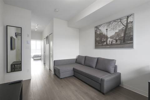 Condo for sale at 138 Hastings St E Unit 402 Vancouver British Columbia - MLS: R2367194