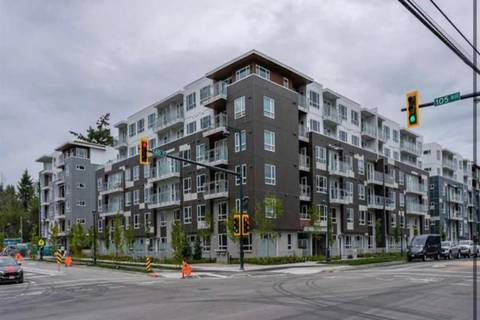 Condo for sale at 13963 105a Ave Unit 402 Surrey British Columbia - MLS: R2446460