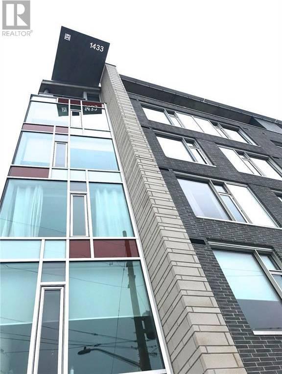 Apartment for rent at 1433 Wellington St W Unit 402 Ottawa Ontario - MLS: 1176064