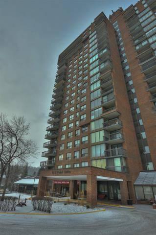 Condo for sale at 145 Point Dr Northwest Unit 402 Calgary Alberta - MLS: C4225287