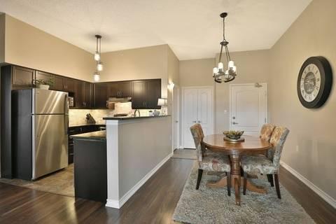 Condo for sale at 1470 Main St Unit 402 Milton Ontario - MLS: W4544962