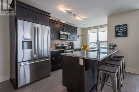Condo for sale at 15 Kings Wharf Pl Unit 402 Dartmouth Nova Scotia - MLS: 201914062