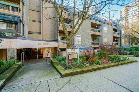 Condo for sale at 1500 Pendrell St Unit 402 Vancouver British Columbia - MLS: R2444863