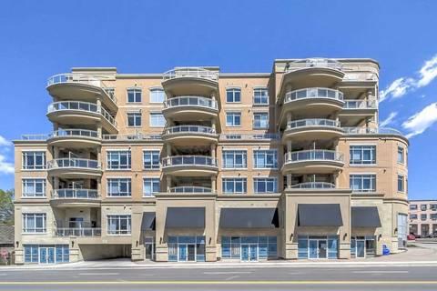 Condo for sale at 15277 Yonge St Unit 402 Aurora Ontario - MLS: N4457470