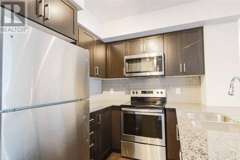 Apartment for rent at 155 Caroline St Unit 402 Waterloo Ontario - MLS: 30742738
