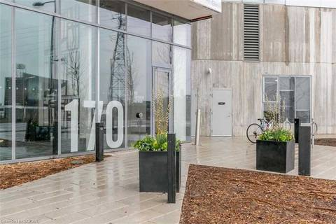 Condo for sale at 170 Bayview Ave Unit 402 Toronto Ontario - MLS: C4501125
