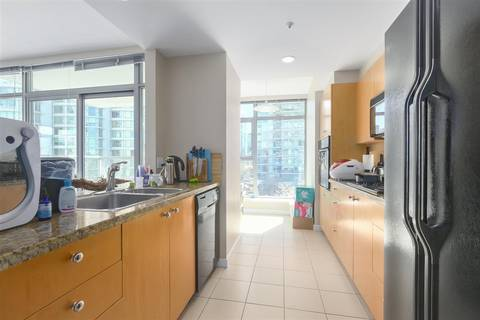 Condo for sale at 1790 Bayshore Dr Unit 402 Vancouver British Columbia - MLS: R2360632